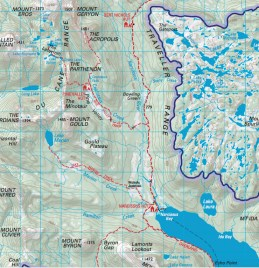 Overland Map 4