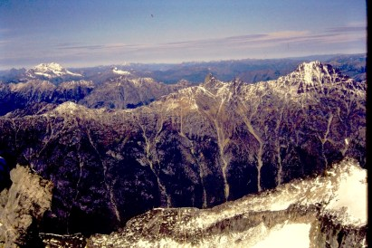 Pano From Summit In Sept 2000