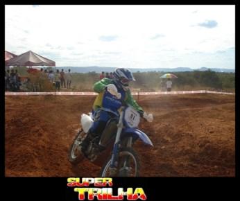 Veloterra - 089- Bicho do Mato