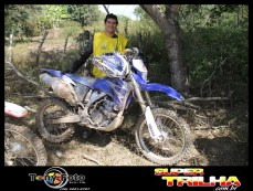 1ª Etapa CNME 216 Aquino-Tony Foto