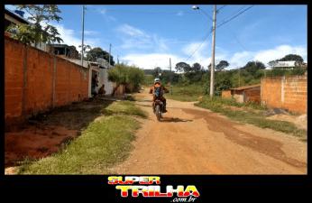 Início da prova - região de Antônio Olinto