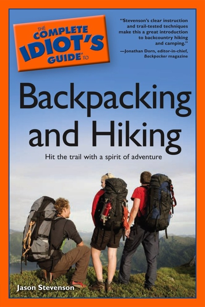Backpacking-and-Hiking