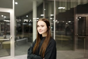 Julia Galusiakowska