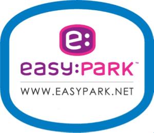 Easypark logo