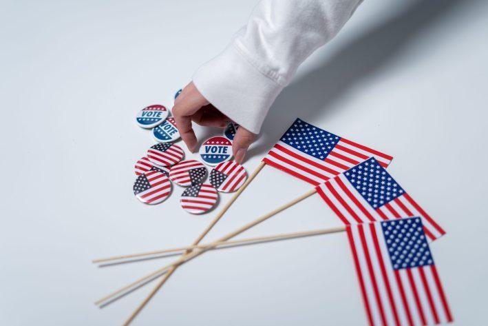 US 2020 Election