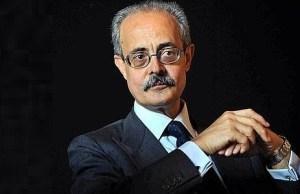 Antonio Calabrò intervista