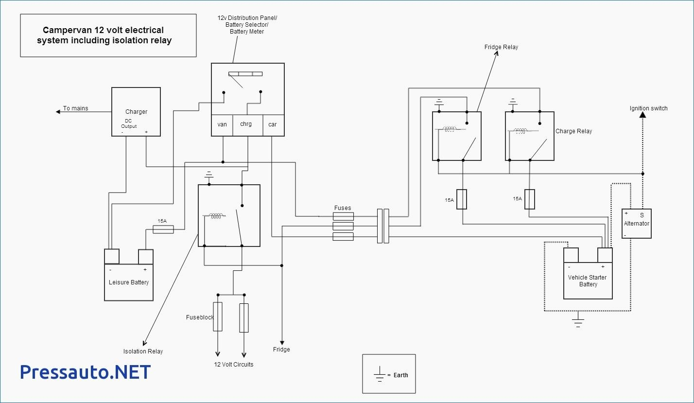Rockwood Trailer Wiring Diagram