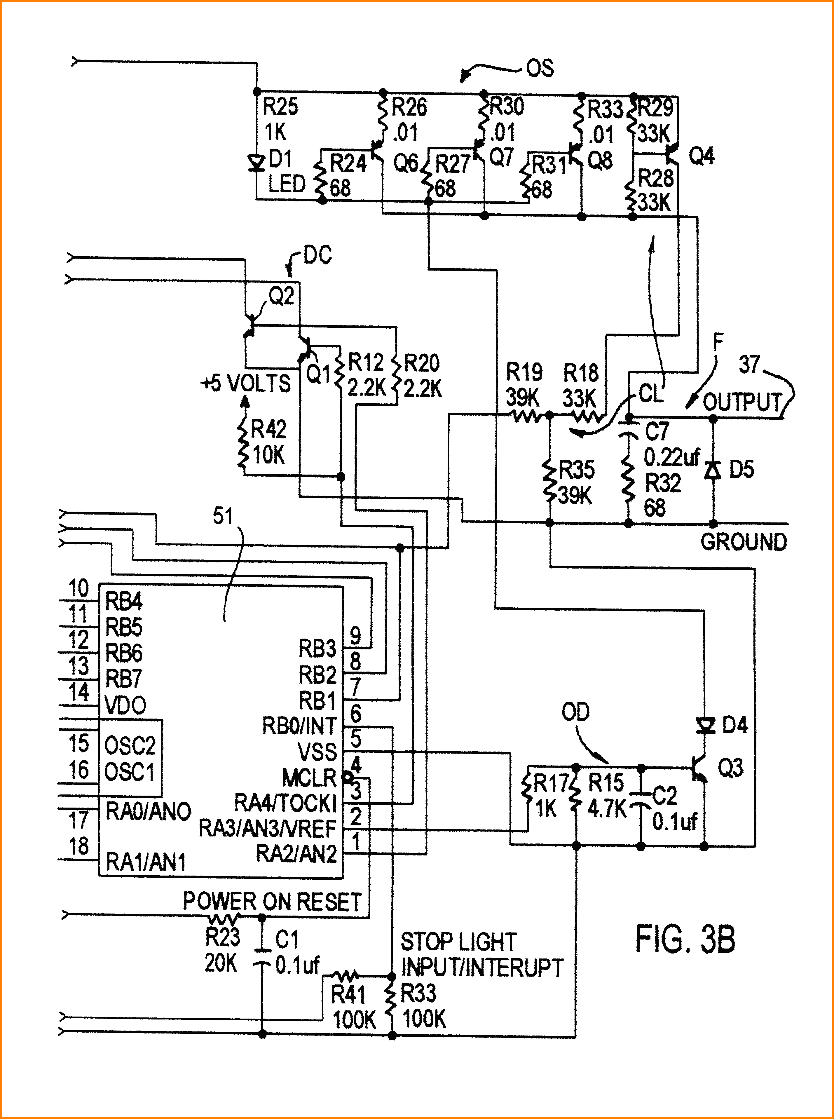 Wiring Electric Trailer Brakes Diagram