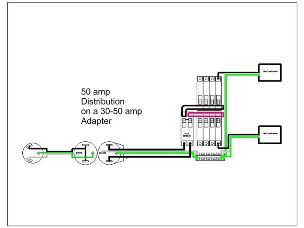 Stealth Trailer Wiring Diagram
