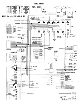 Trailer Wiring Diagram Australia Pdf | Trailer Wiring Diagram