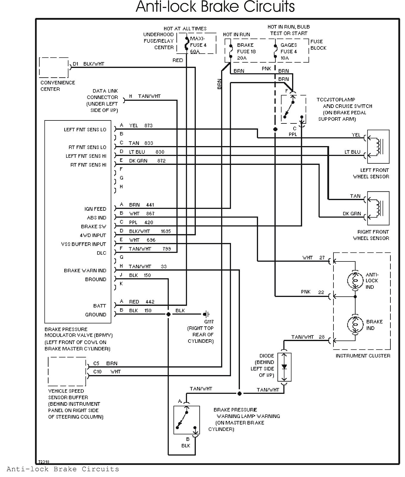 Trailer Breakaway Kit Wiring Diagram