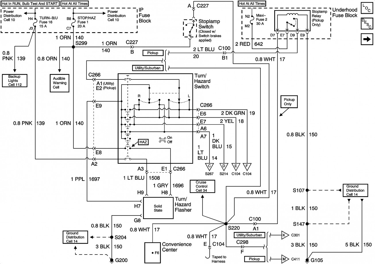Vz Headlight Wiring Diagram