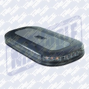12/24v Bolt-On Midi Beacon Light Bar 365mm