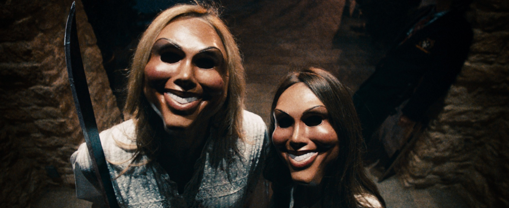 Image result for The Purge franchise