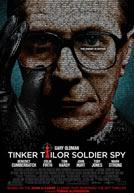 Tinker, Tailor, Soldier, Spy Poster