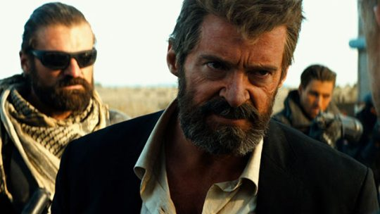 Hugh Jackman may well be done with Wolverine after this outing