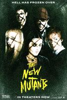 The New Mutants - Trailer