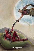 Untitled Deadpool Sequel - Trailer