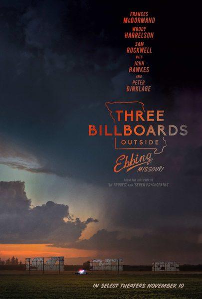 Three Billboards Outside Ebbing, Missouri - Featurette