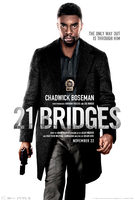 21 Bridges - Trailer