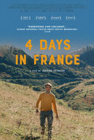 4 Days in France - Trailer