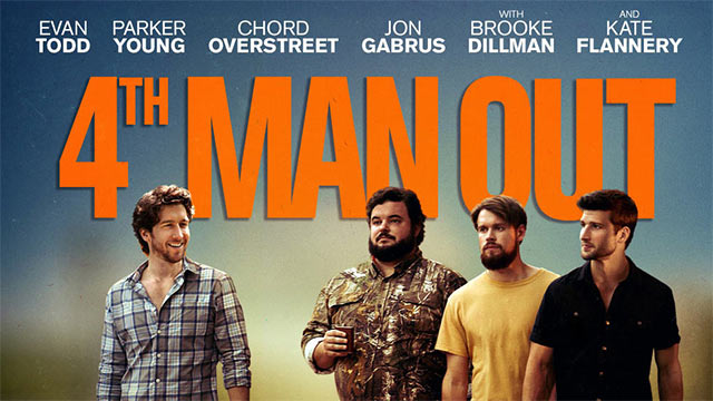 Image result for 4th man out