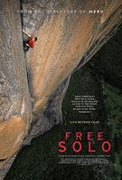 Free Solo - Trailer