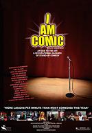 I Am Comic Poster
