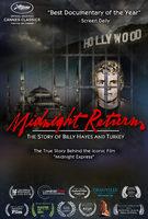 Midnight Return - Trailer