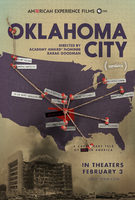 Oklahoma City - Trailer