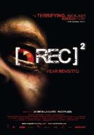 Rec 2 Poster
