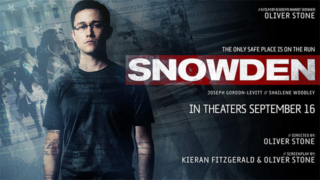 Image result for snowden movie