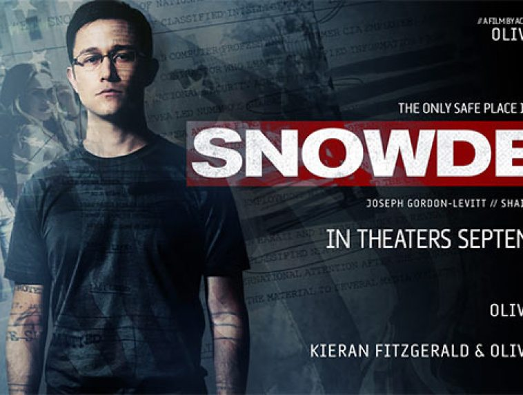 background-twitter Snowden Movies