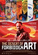 The Desert of Forbidden Art Poster