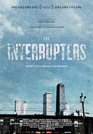 The Interrupters Poster