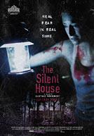The Silent House - La Casa Muda Poster