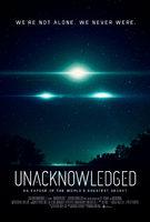 Unacknowledged - Trailer