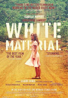 White Material Poster