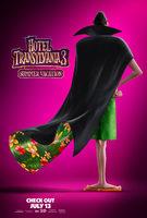 Hotel Transylvania 3: Summer Vacation - Trailer 2