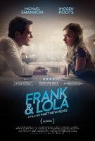 Frank & Lola - Trailer