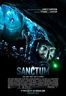 Sanctum Poster