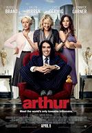 Arthur Poster