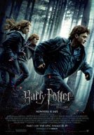 Harry Potter and the Deathly Hallows Poster