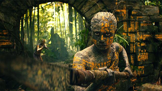 Image result for kong skull island tribe