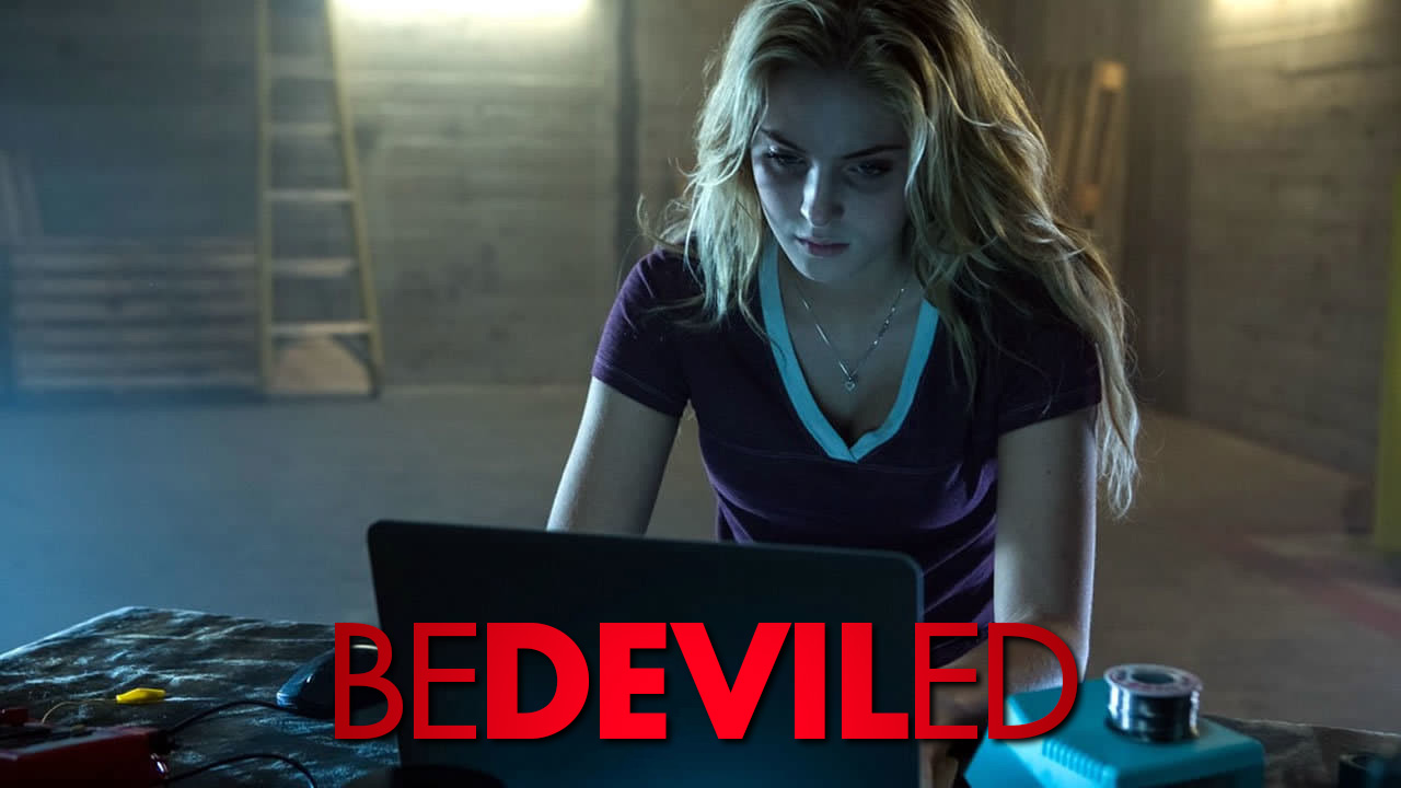 Be Deviled