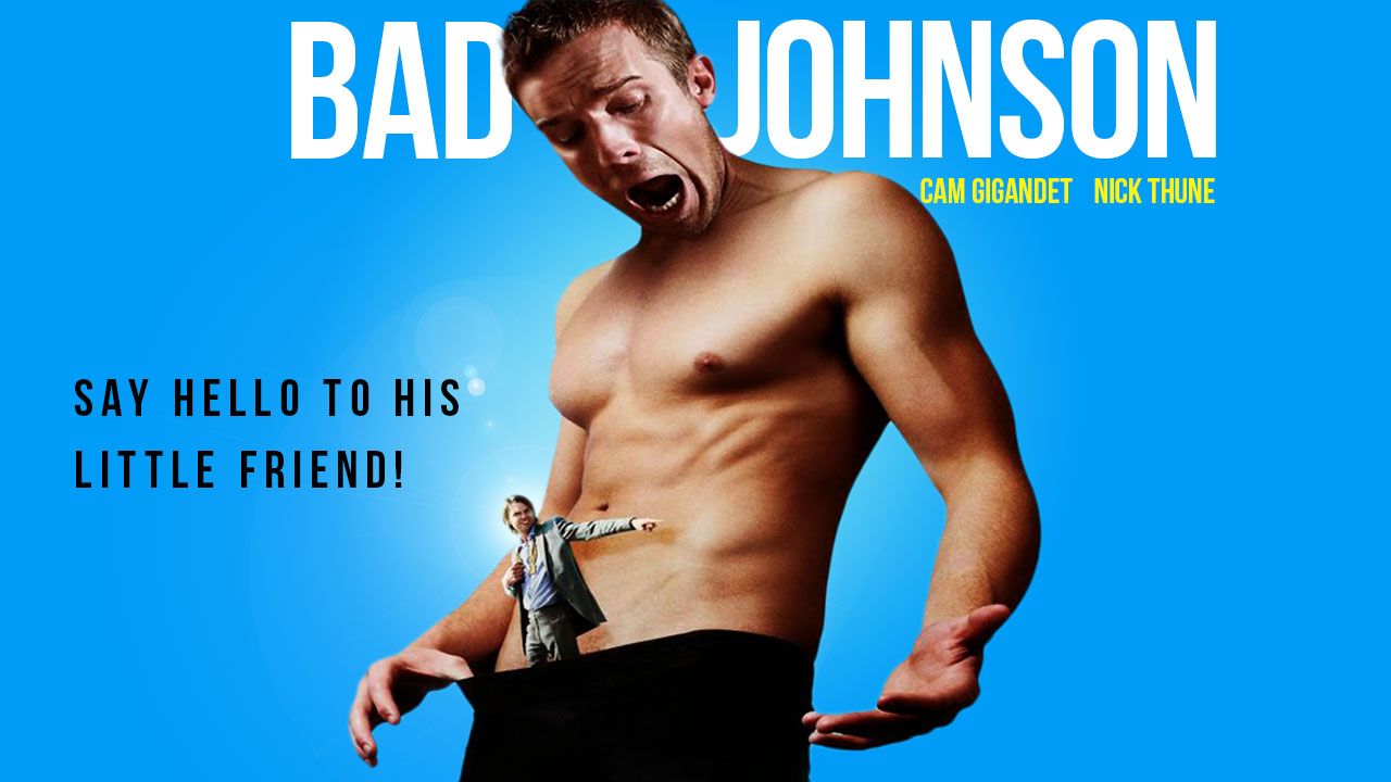 Bad Johnson