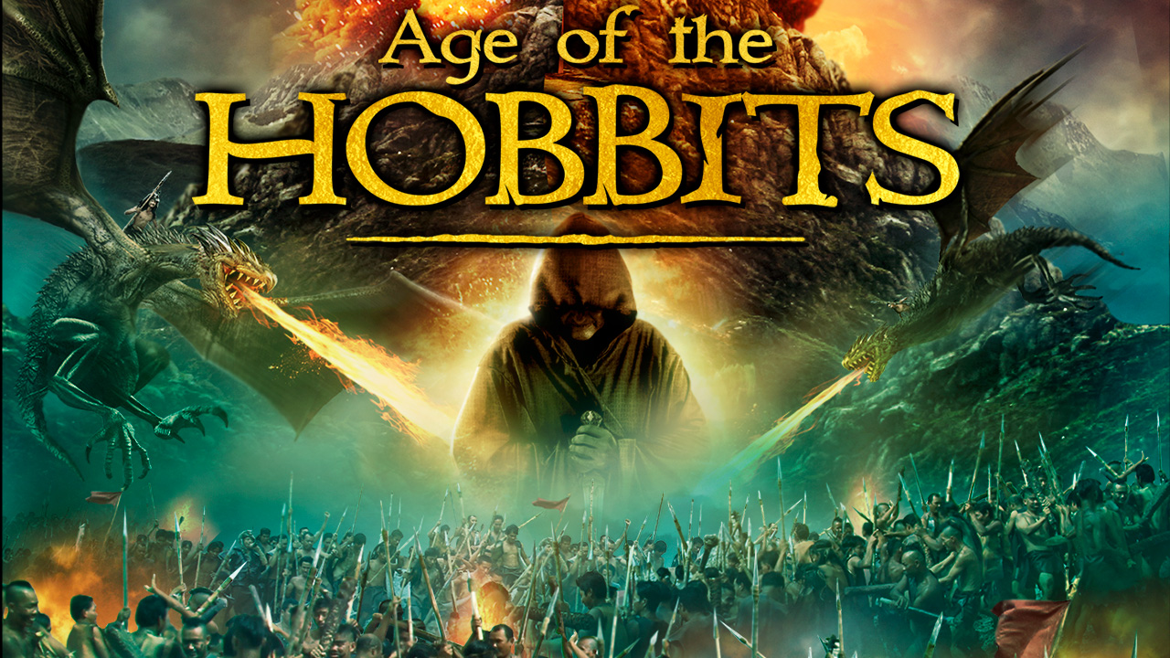 Age of the Hobbits
