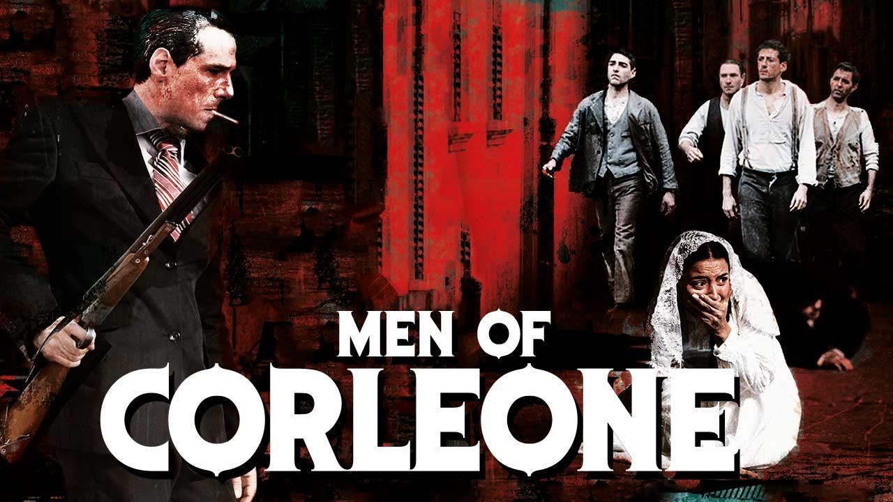 Men of Corleone