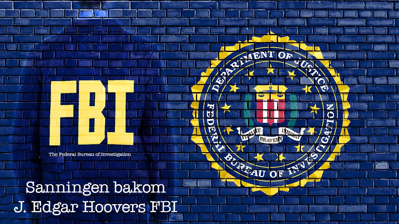 FBI:s historia