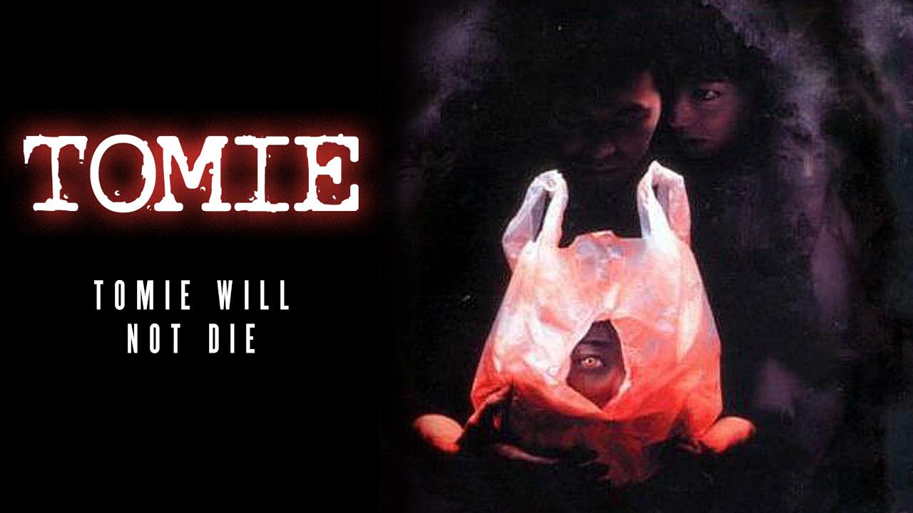 Tomie: Tomie will not die